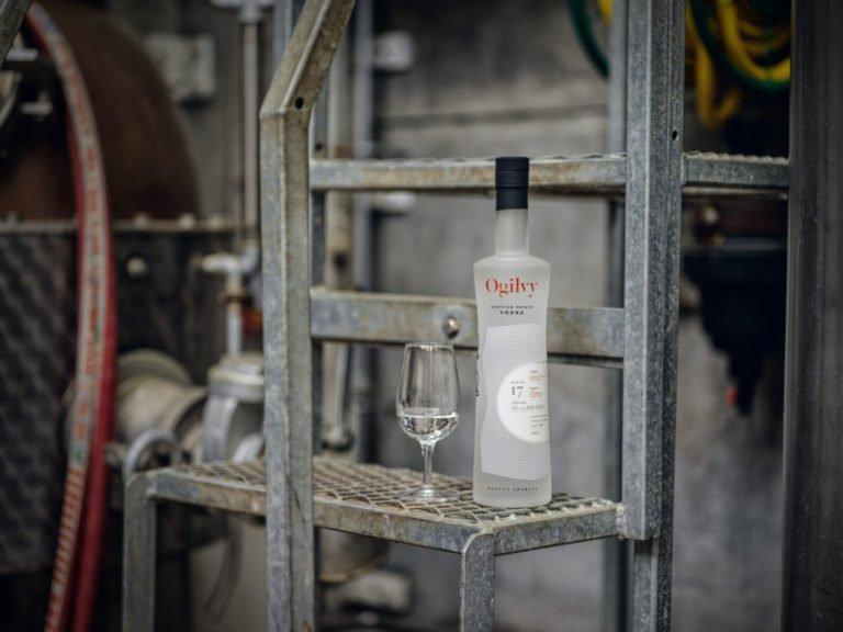 oglivy bottle